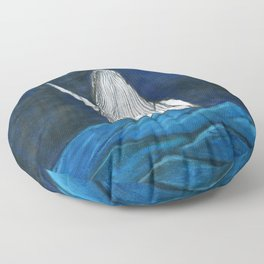 Moby's Dance Floor Pillow