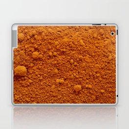 Naranja Absoluto Laptop & iPad Skin