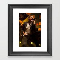 Keane Framed Art Print