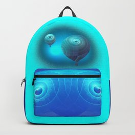 Hot air Backpack