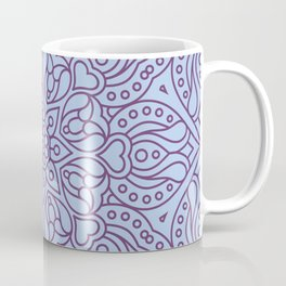 Mandala 35 Coffee Mug