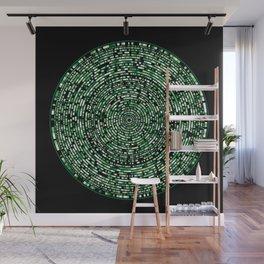 genome mosaic 10-1 Wall Mural