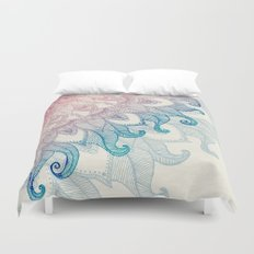 Sweet  Duvet Cover