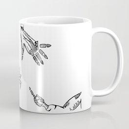 Abstraction 25.0 Coffee Mug