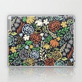 Dark Garden Laptop & iPad Skin