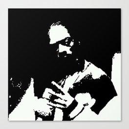 Snoop Dog Canvas Print