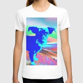 Puppy Pop T-shirt