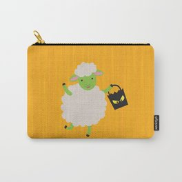 Sheep Series [SS 03] Carry-All Pouch