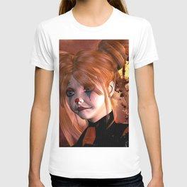 The sweet sad clown T-shirt