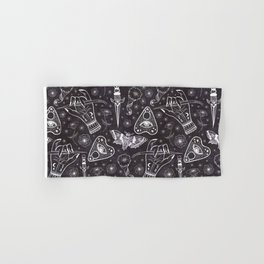 Witches Brew Hand & Bath Towel