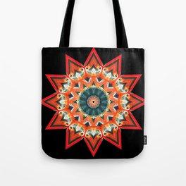 Southwest Kaleidoscope  Tote Bag
