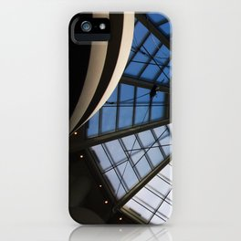 Guggenheim Museum iPhone Case