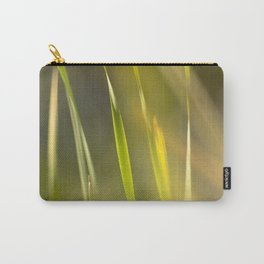 Grass Blades Carry-All Pouch