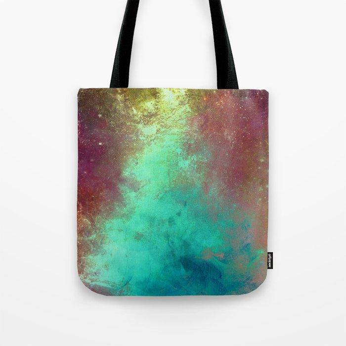 σ Octantis Tote Bag