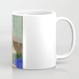 the peculiar adventures of alabee blonde Coffee Mug