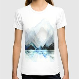 Milford sound T-shirt