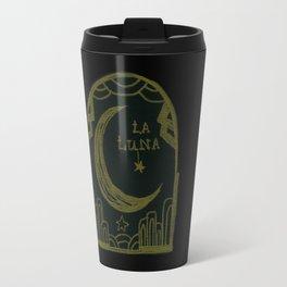 la luna Travel Mug