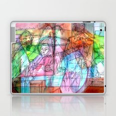 Emub Laptop & iPad Skin