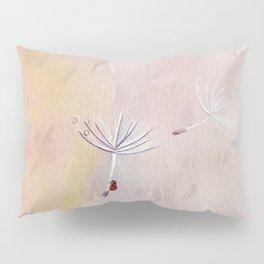Flying Pillow Sham
