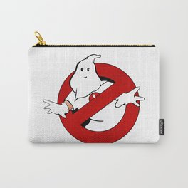 kkk Busters Carry-All Pouch