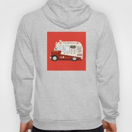 Ode To Cornetto Part 1 Hoody