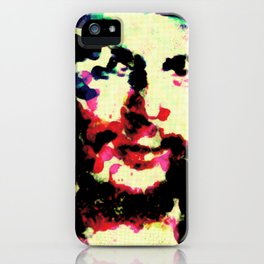 The Seeds of Revolution iPhone Case