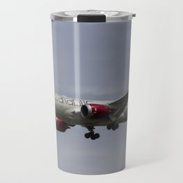 Virgin Atlantic Boeing 787 Travel Mug