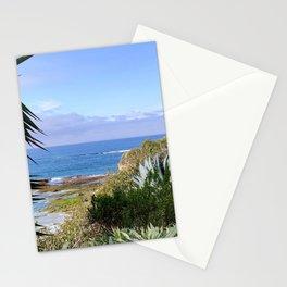 OCEAN HORIZON Stationery Cards