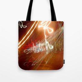 STREAKER Tote Bag