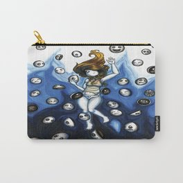 Sin Cara  Carry-All Pouch