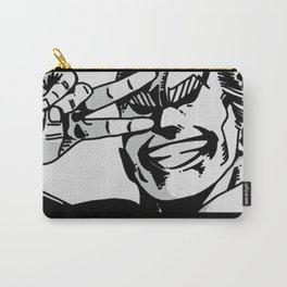 Plus Ultra All Might Carry-All Pouch