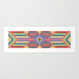 Vision 06… Art Print