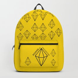 POWER OF IMAGINATION Backpack