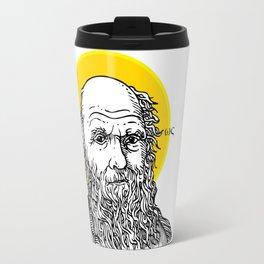 St. Darwin Travel Mug