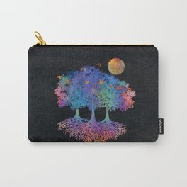 My Colorful Nature Carry-All Pouch