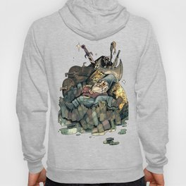 Gnome Chomsky Hoody