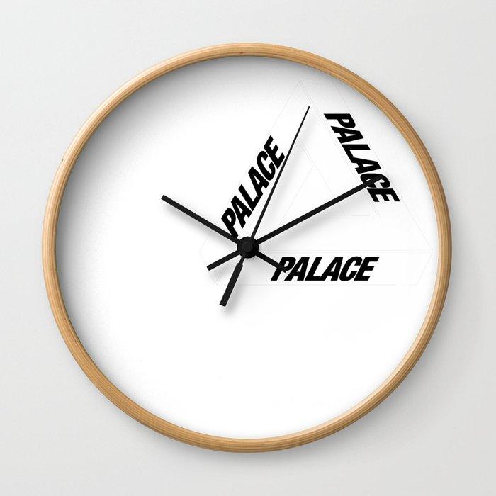 palace sk8 Wall Clock