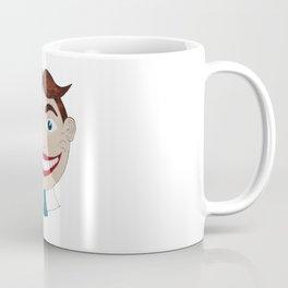 Tillie of Asbury Park NJ Coffee Mug