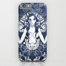 Wild Flower Slim Case iPhone 6s