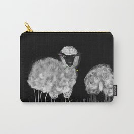 Sheeps Carry-All Pouch