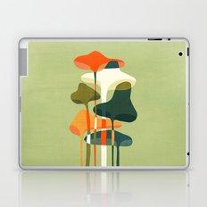 Little mushroom Laptop & iPad Skin