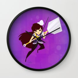 Ukyo Wall Clock