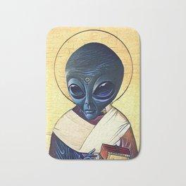 St. Alien Bath Mat