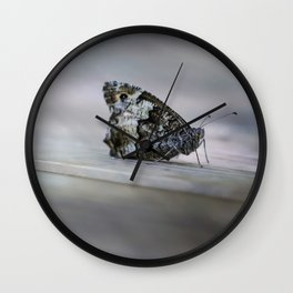 By chance Wall Clock