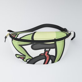 Unicycle Pedal Vehicle Sport Gift High Bike Fanny Pack