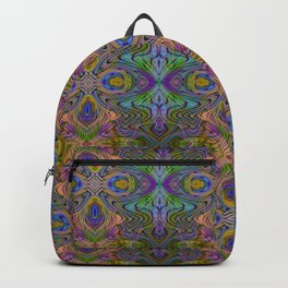 Tryptile 23 (repeating 1) Backpack