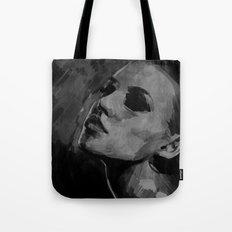 lovely girl Tote Bag