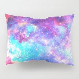 Reflet déformé Pillow Sham