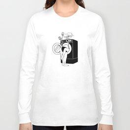 Pure Love Long Sleeve T-shirt