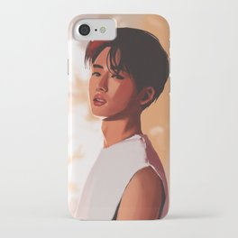 iKON B.I iPhone Case